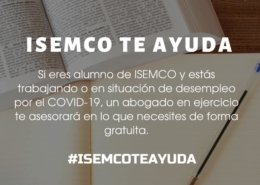 #IsemcoTeAyuda