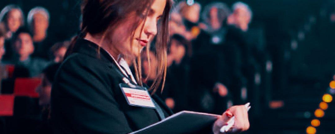 Especialista Universitario en Organización de Eventos Protocolo y Comunicación