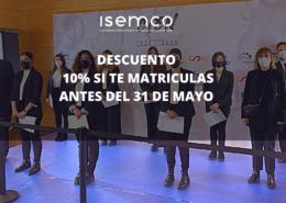 DESCUENTO HASTA 10%